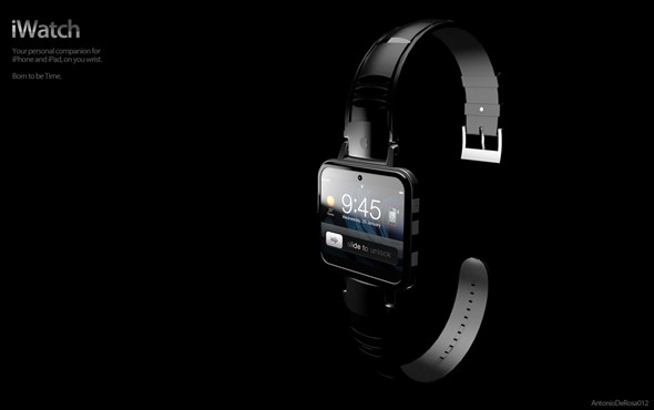 IWatch 2 figure 2 de la montre apple