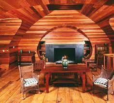 Avantages et inconv nients des maisons en bois lunil l - Inconvenient maison ossature bois ...