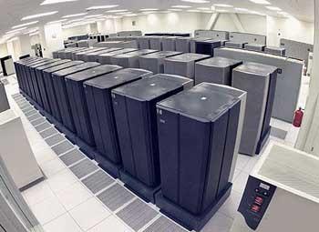 Serveurs de la NSA