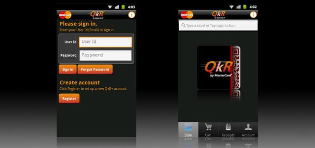 QKR systeme de paiement